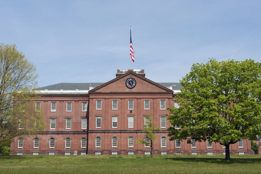 The Springfield Armory was responsible for manufacturing and storing weapons and ammunition during the Revolutionary War