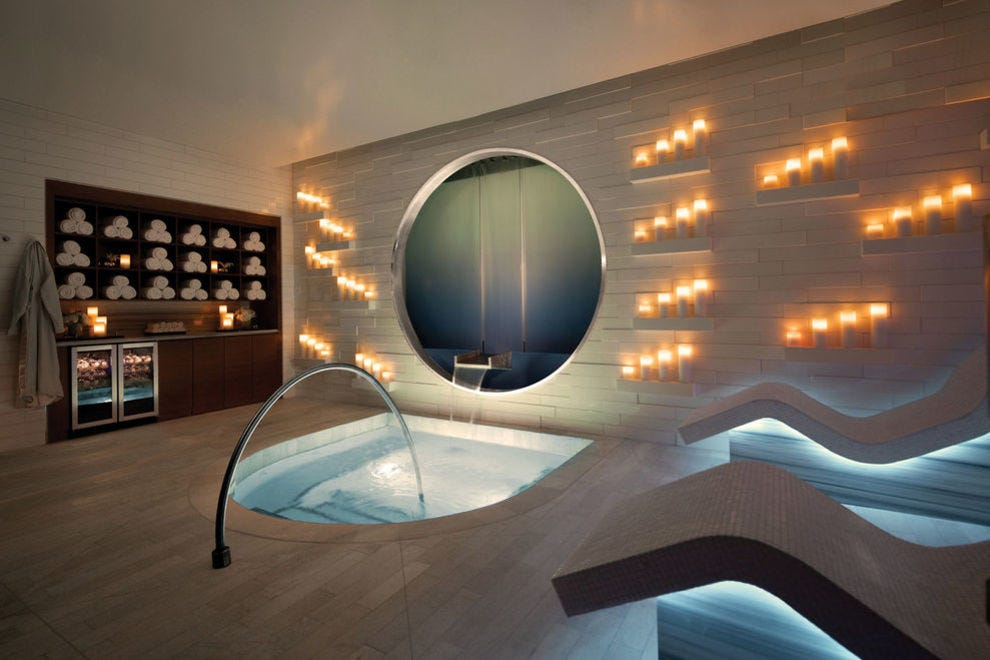Best Hotel Spa Winners 2019 10best Readers Choice Travel