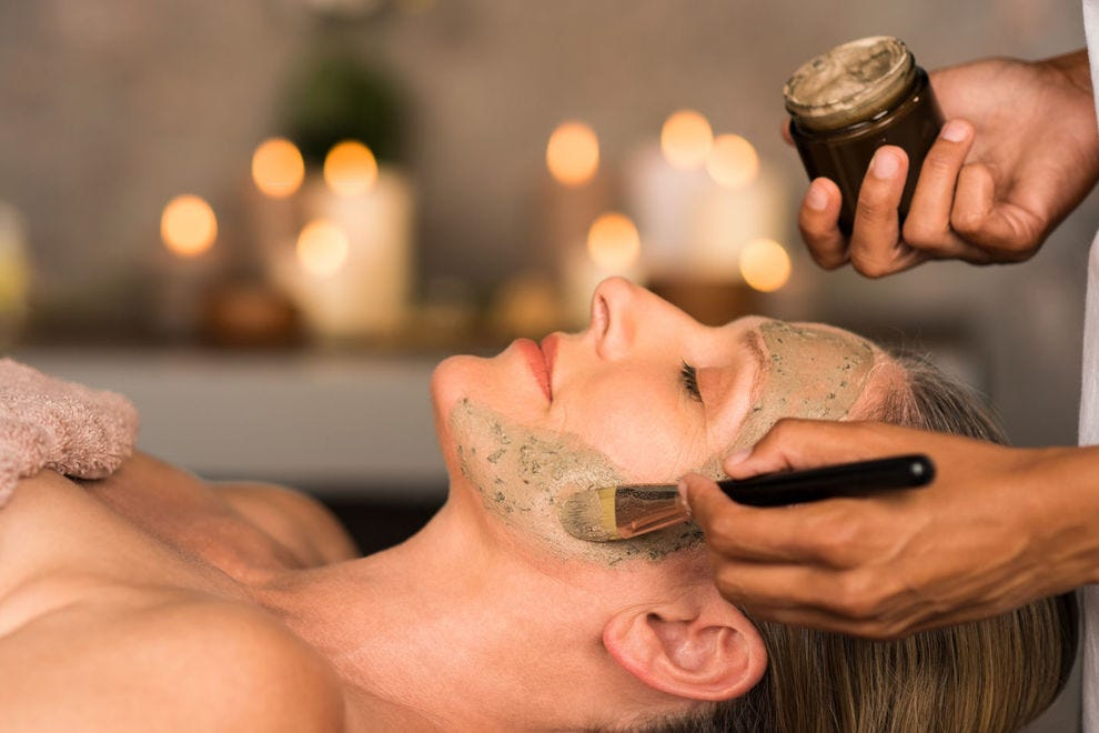 These hotel spas know how to pamper