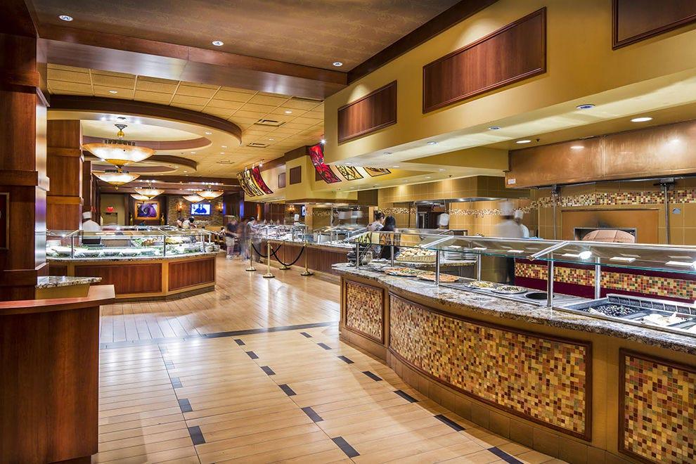 el dorado casino shreveport buffet
