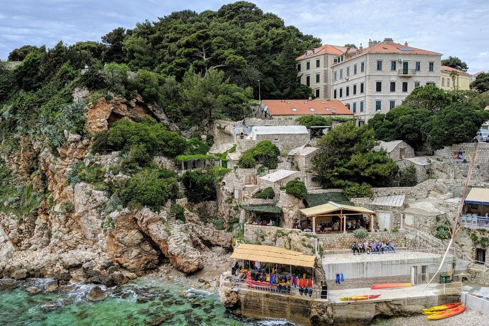 Local tour guides reveal the best things to do in Dubrovnik, Croatia