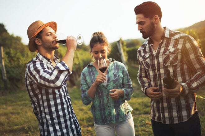 Vote now: The best of American wine country