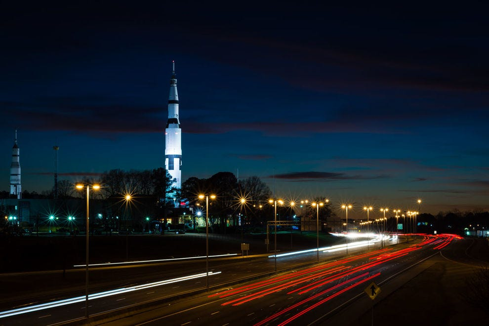 U.S. Space and Rocket Center | Huntsville, Ala.