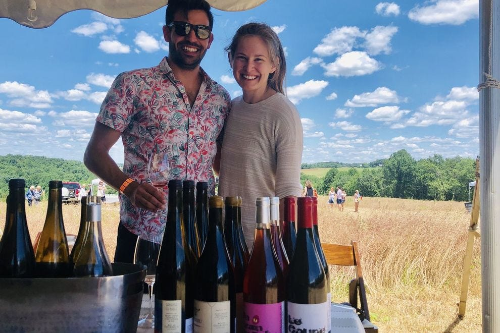 Best Wine Clubs 2019 Vote   Through The Grapevine Natural Wine Club   Best Wine Club
