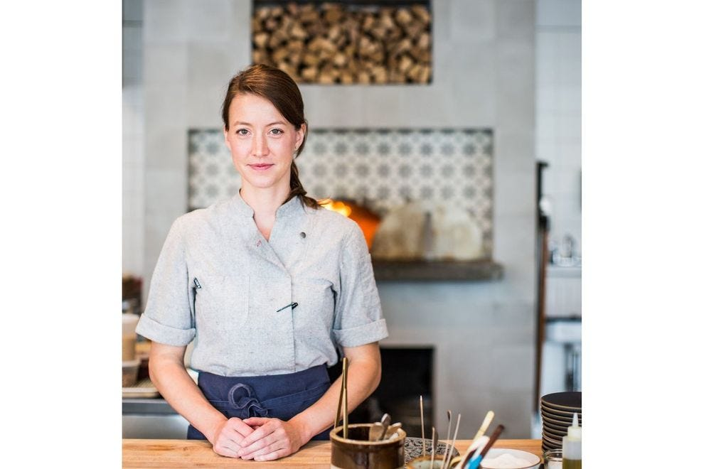 10 of the best restaurants in Nashville, according to chef Julia Sullivan