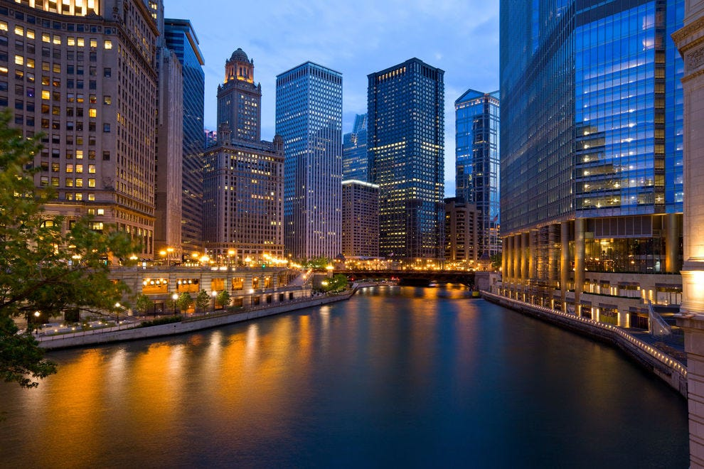 Chicago Gangsters and Ghosts Tours