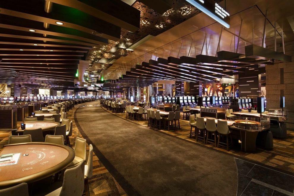 Vote Aria Resort Casino Best Las Vegas Casino Nominee