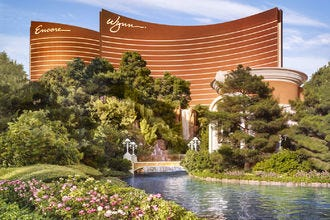 Wynn Las Vegas and Encore Resort