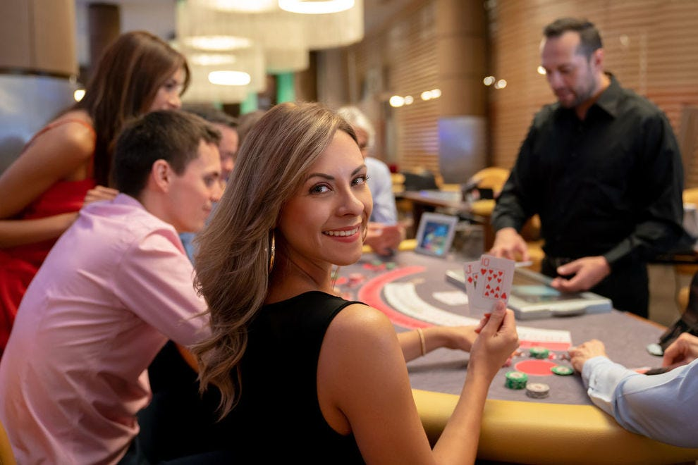 Earn while you play with these casino loyalty programs