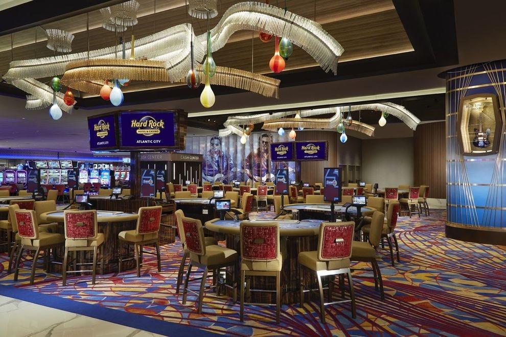 Players Club Hard Rock Casino