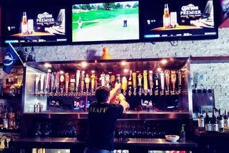 Catch all the action at top Tampa sports bars