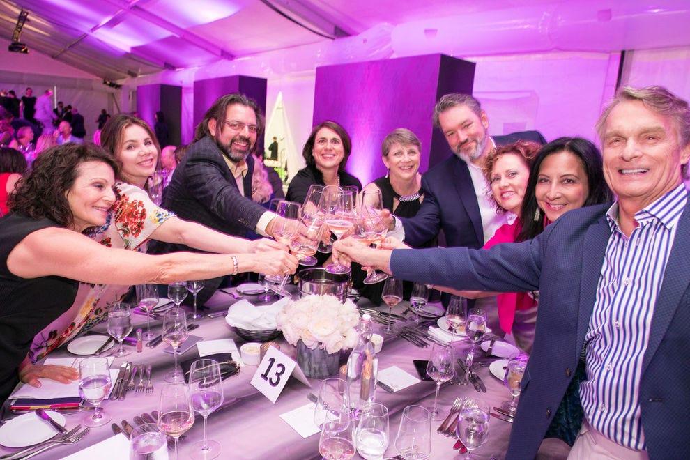 Tulsa wine event benefits the Philbrook