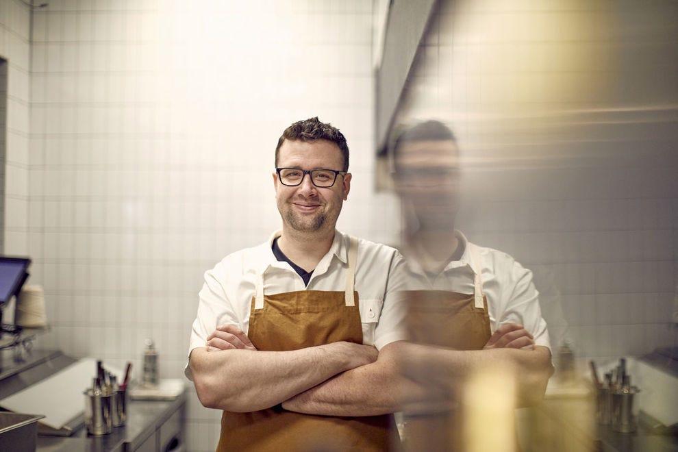 Chef Joe Frillman takes us on a culinary tour through Logan Square