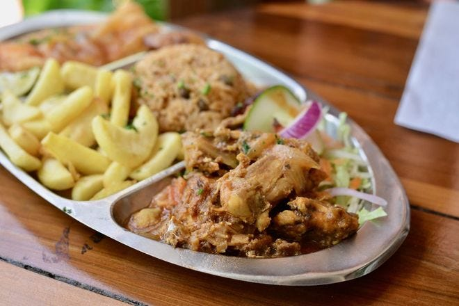 10 unexpected foods to eat on the Caribbean island of Curacao