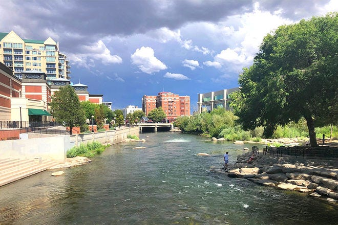 Best Attractions & Activities in Reno