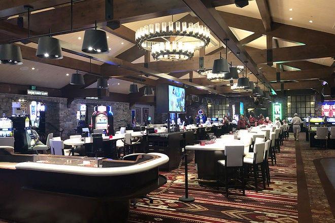 Casinos in Tahoe