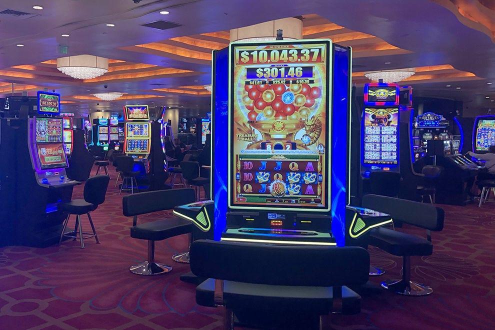 Keywords for casino websites