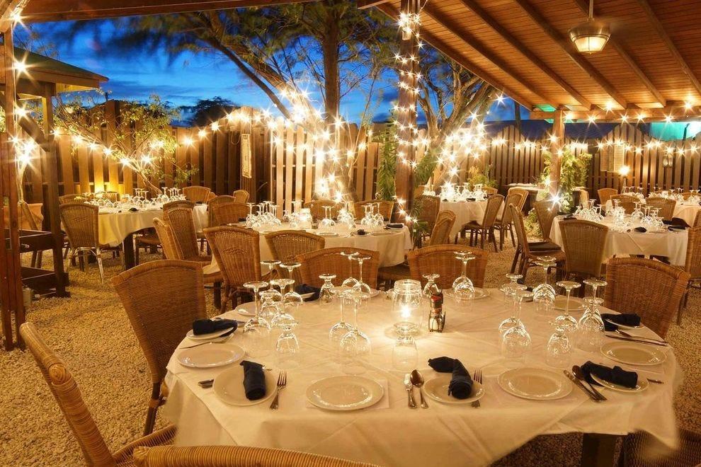 10 Best Restaurants In Aruba Usa Today 10best