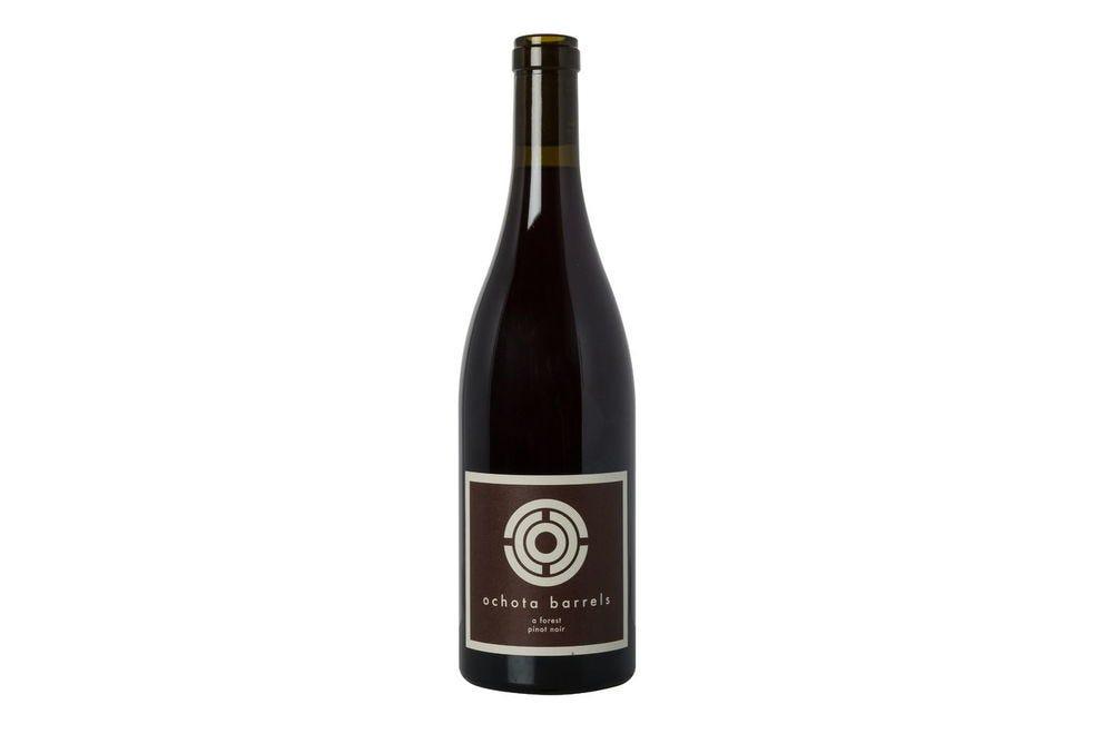 'A Forest' Pinot Noir