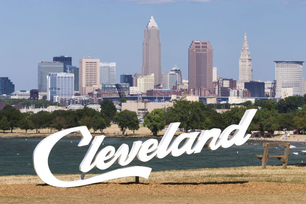 Do you know these 10 things about Cleveland, Ohio?