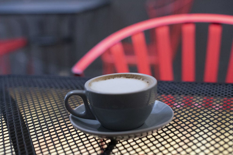 Here are 10 of the best locally-owned coffee shops in Puerto Rico