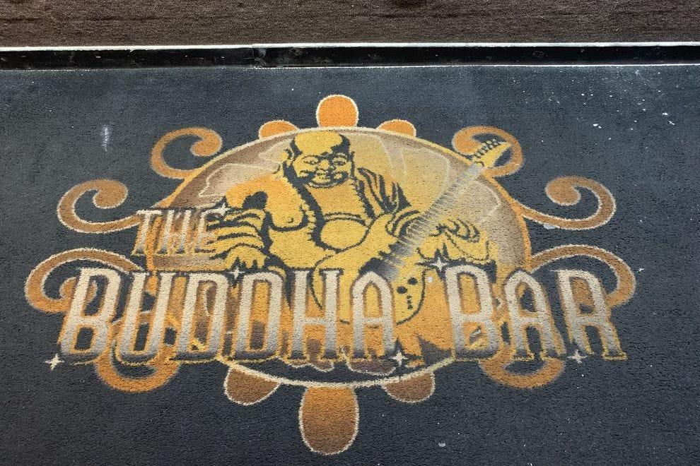 The Buddha Rock Club