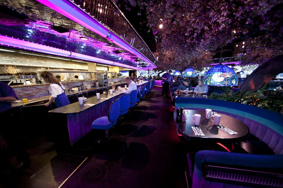 Las Vegas Value Restaurants 10best Bargain Restaurant Reviews