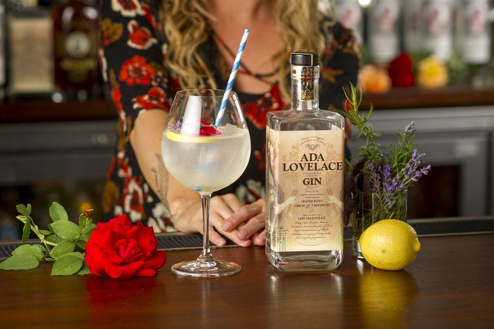 These are America's best craft distilleries of 2019