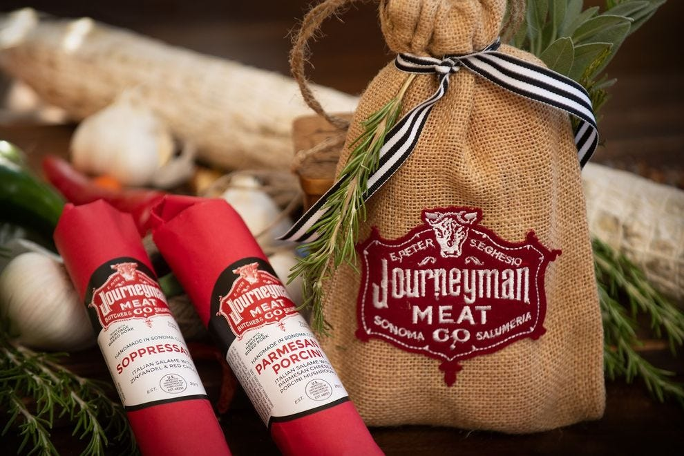 Journeyman Meat Guild Subscription