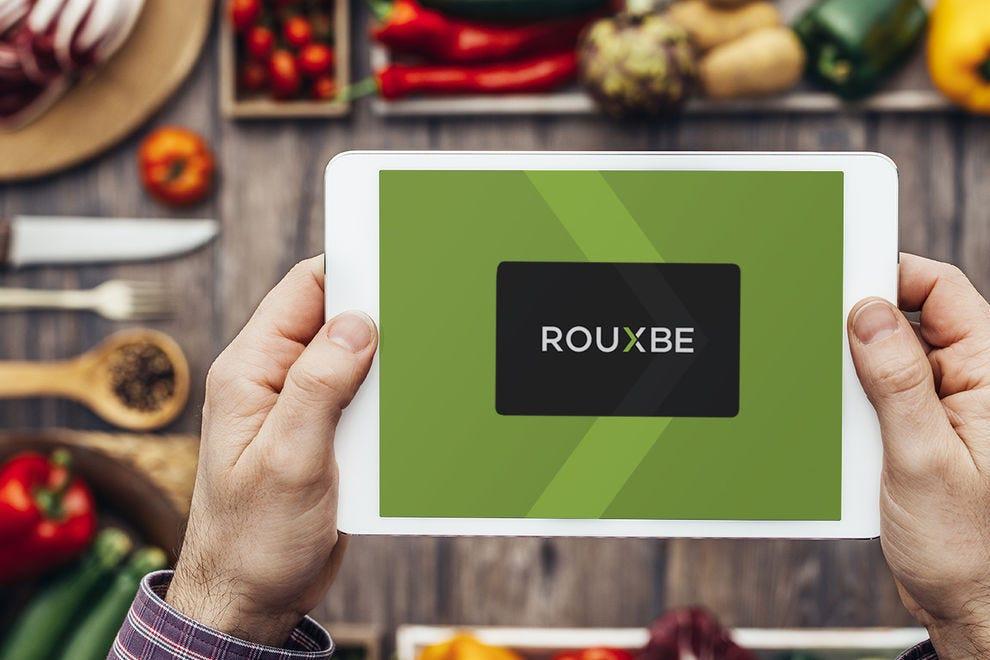 No. 1: Rouxbe Culinary Course
