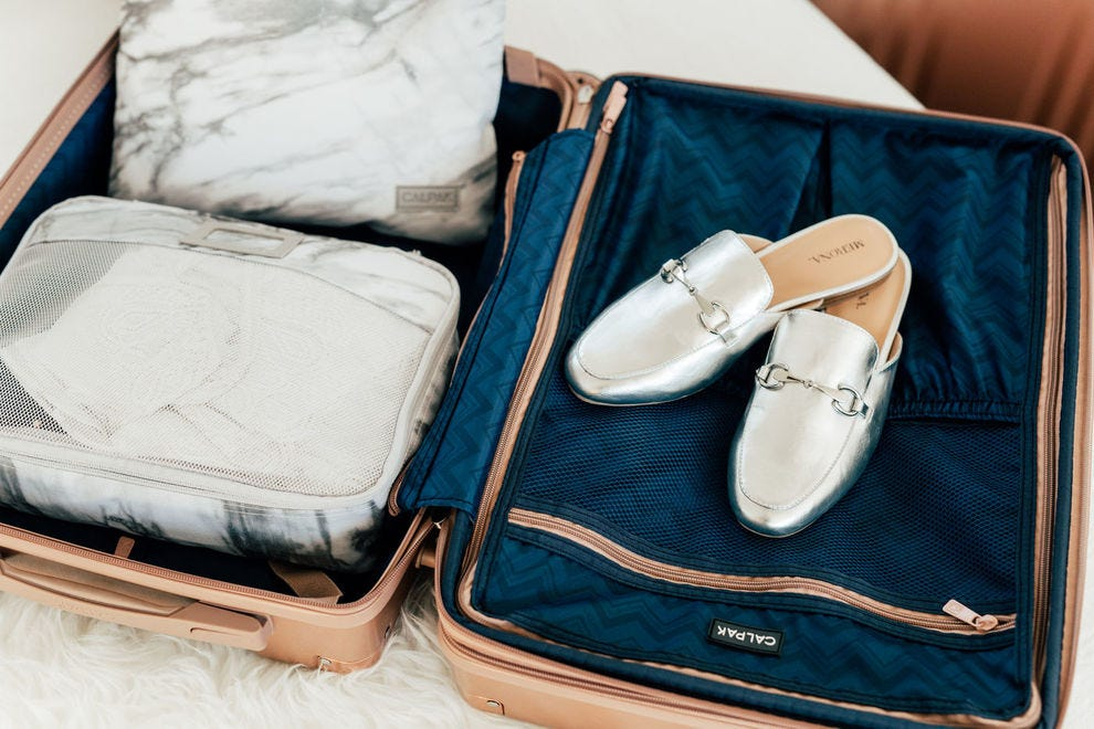 No. 8: CALPAK Packing Cubes