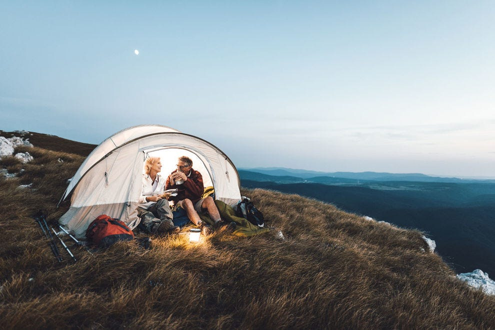 These 20 gifts are made for adventure
