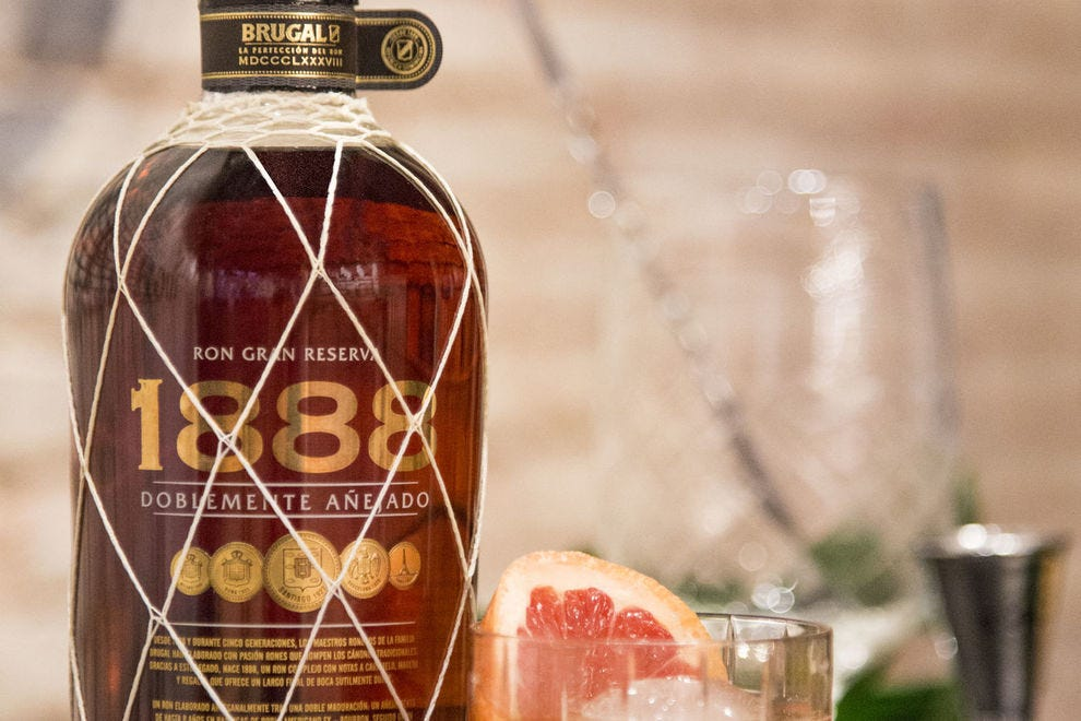 In Puerto Plata on the north coast of the Dominican Republic, Brugal Rum was voted #2 Best Caribbean Rum Distillery in the 2019 USA TODAY 10Best Readers' Choice Awards.