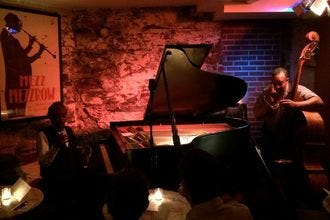 Mezzrow Jazz Club