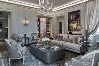 Paris Luxury Hotels With Class, Charm And Security