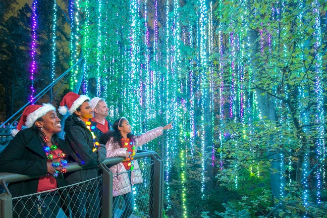 Where are the best places to celebrate the holidays?