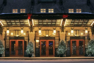 Vote for the Best Hotel for the Holidays!