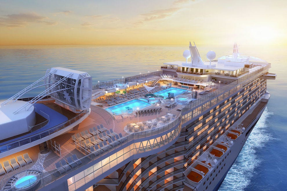 Which cruise lines and ships are the best?