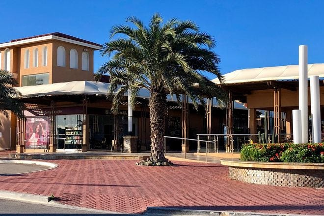 The Shops at Alhambra