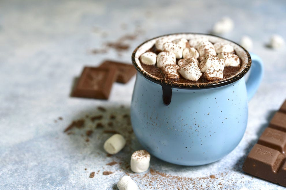Where to get the best hot chocolates in the United States
