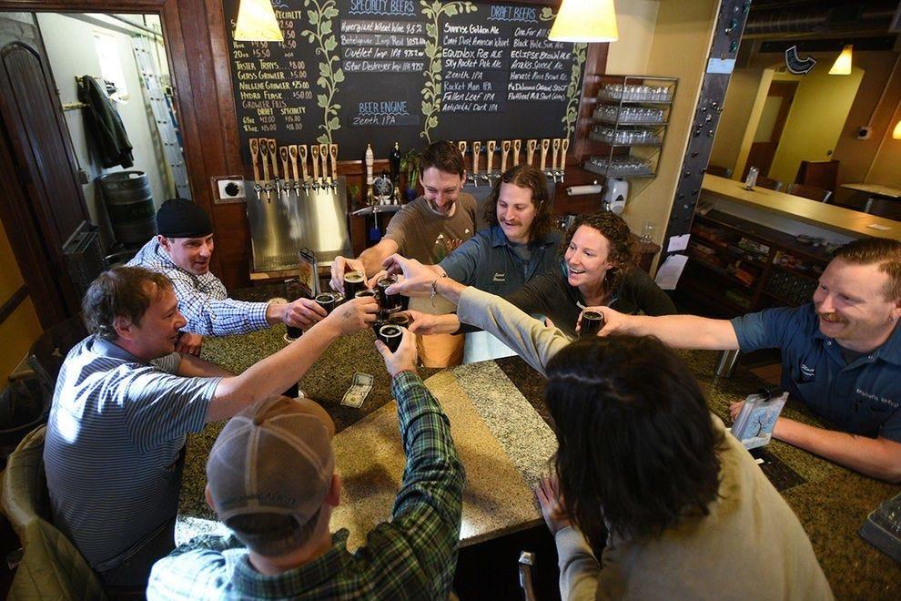 10 beer scenes you should experience in 2020