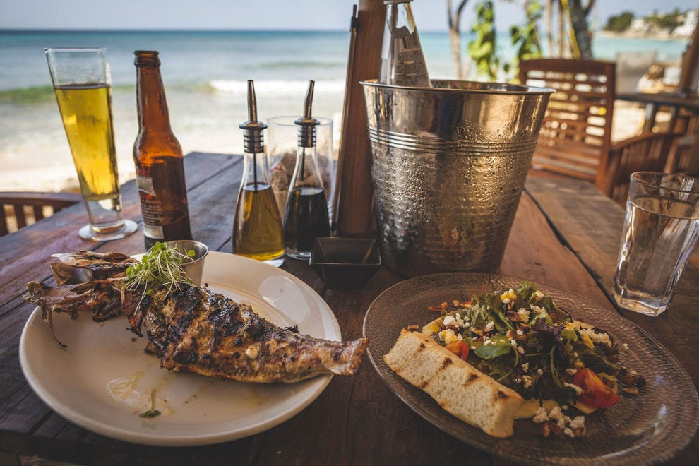 Island flavors shine at these top regional restaurants
