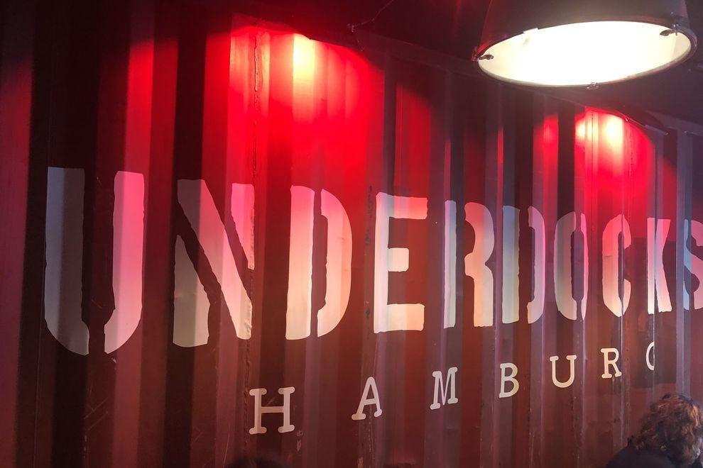 Underdocks