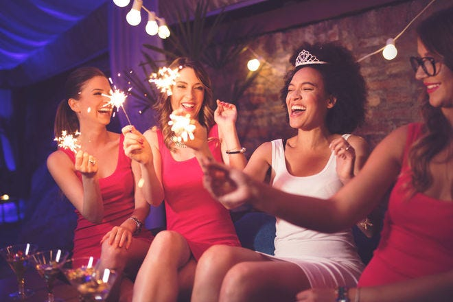 How to have a bachelorette party in Orlando