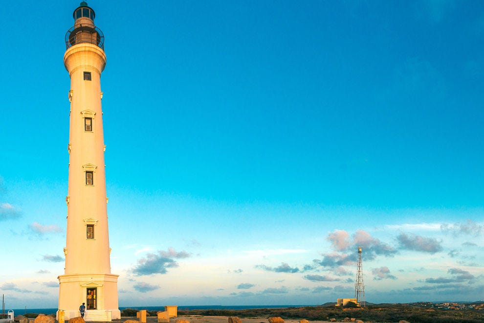 California Lighthouse Experience by Experitours
