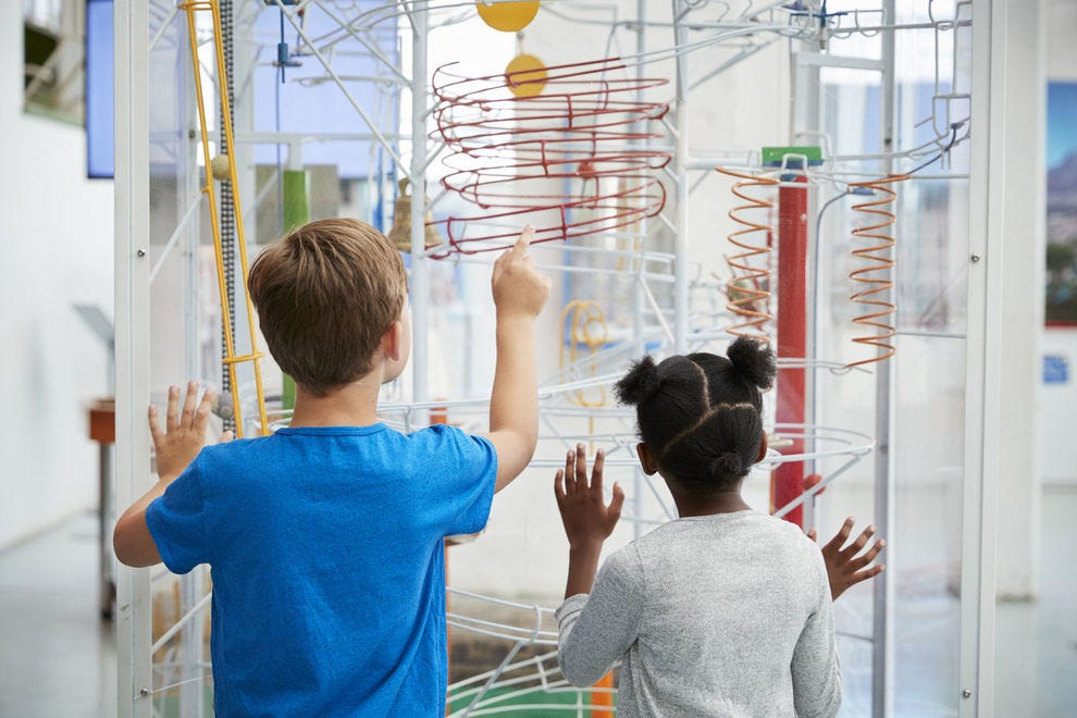 These museums win big with families