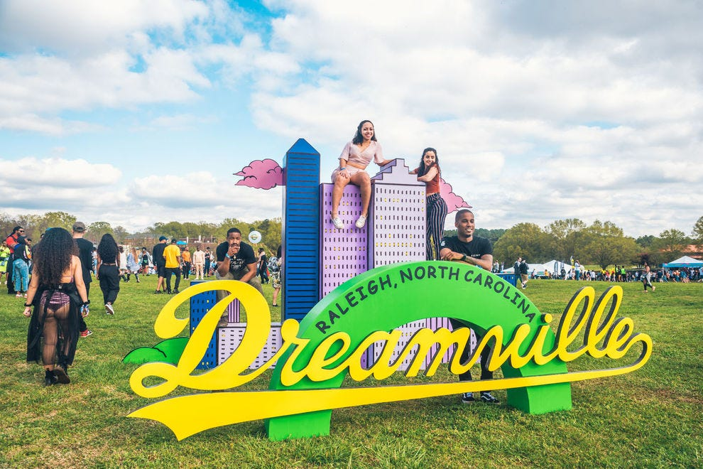 Dreamville Music Festival