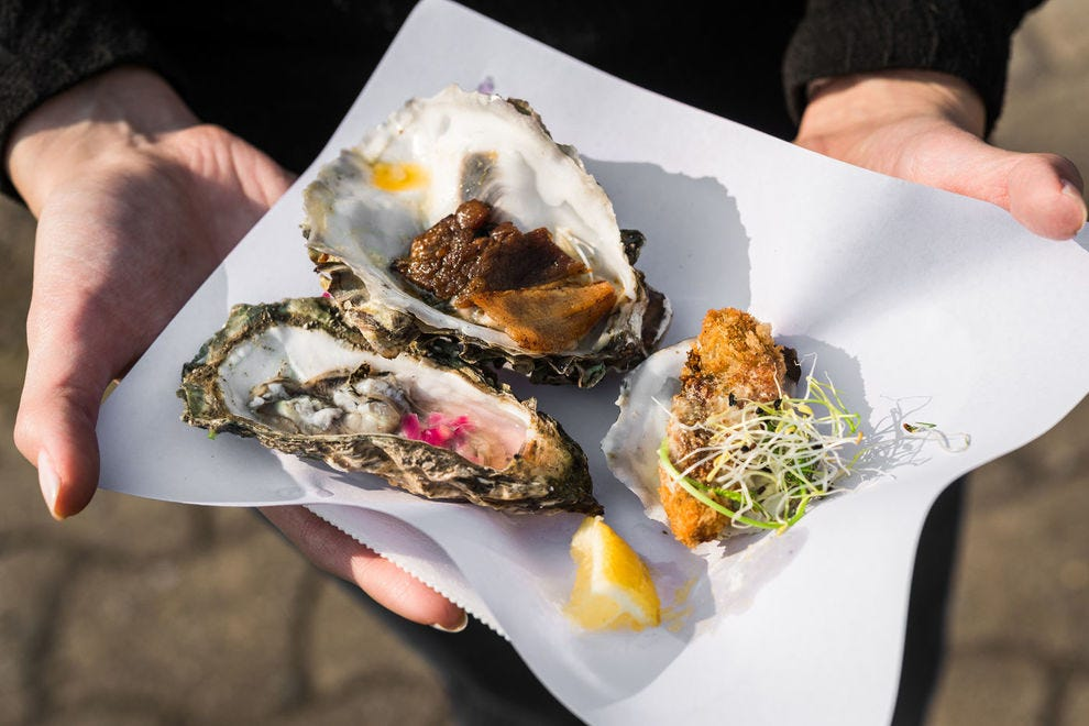 Celebrate your favorite foods at these specialty festivals