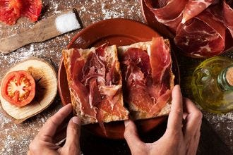 What you need to know about the world's most expensive ham