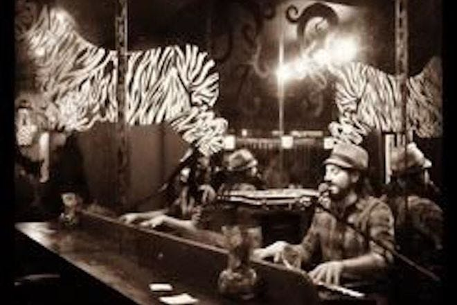 Zebra Lounge - Best Nightlife in Chicago